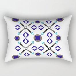 Aman Rectangular Pillow