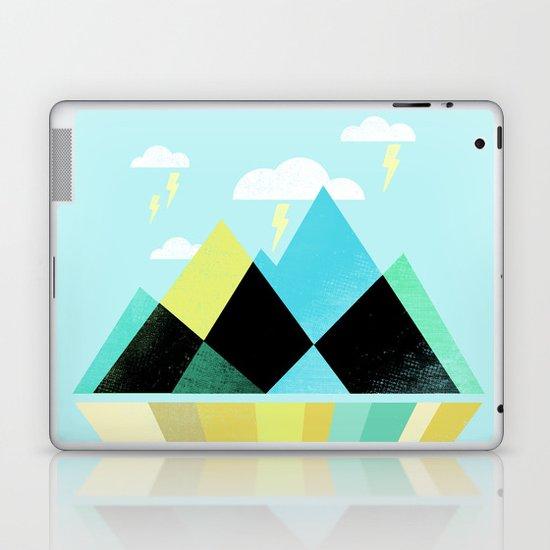 Void Dweller Laptop & iPad Skin