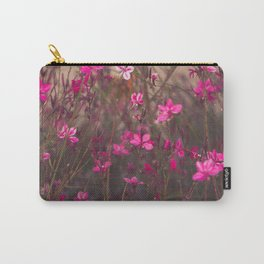 A Fairy Song - Botanical Photography #Society6 Carry-All Pouch