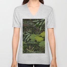 Forest Life Unisex V-Neck