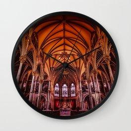 St.Michaels Wall Clock