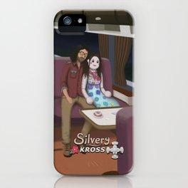 My Pretty companion iPhone Case