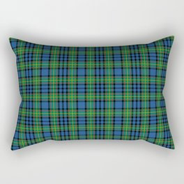 Gillis Tartan Rectangular Pillow
