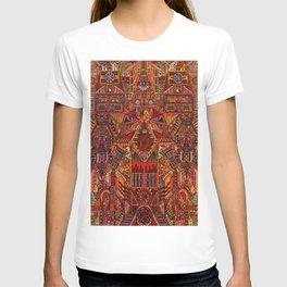 Asclepius T-shirt