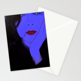 My Inverta Anime Stationery Cards