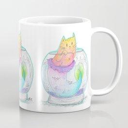 Pet Purrmaid Coffee Mug