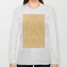 Pinstripe Pattern Creation 21 Long Sleeve T-shirt