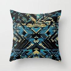 patternarchi 2 Throw Pillow