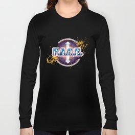 F.A.C.E. Long Sleeve T-shirt