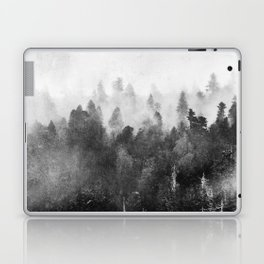 Forest Melody - Redwood National Park Laptop & iPad Skin