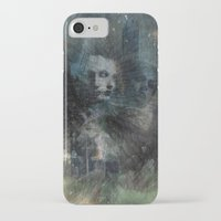 dark souls iPhone & iPod Cases featuring Dark Souls by Lil'h