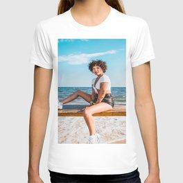 Halsey 21 T-shirt