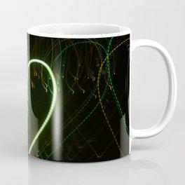 Love in Lights Coffee Mug