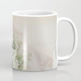 Soft Focus Red Daisy Coffee Mug