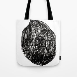 In a nutshell Tote Bag