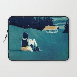 Magical Solitude Laptop Sleeve
