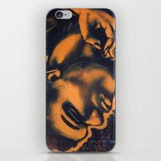 Strugglin iPhone & iPod Skin