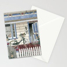 Staying at home Stationery Cards