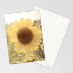 Sunflower Dreams Stationery Cards
