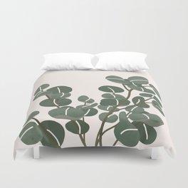 Little Eucaliptus Duvet Cover