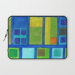 Going for a stroll Laptop Sleeve