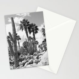 California Shapes Stationery Cards