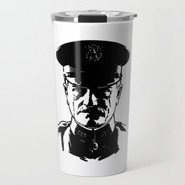 General John Pershing Travel Mug