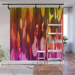 Tropical Fantastique Wall Mural