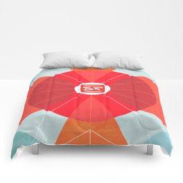 Studio Rug Comforters