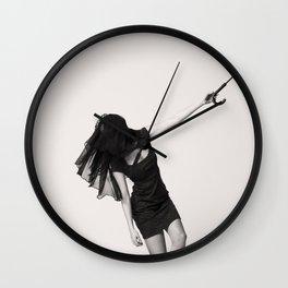 Avedona Wall Clock