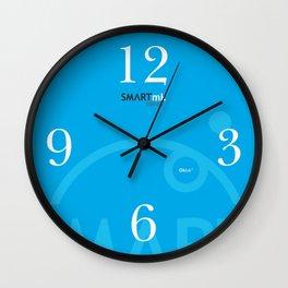 SMKT Wall Clock