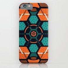 Pattern 5 iPhone 6s Slim Case