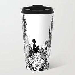 Commune With Nature Travel Mug