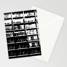 Apartments Just the Same Stationery Cards
