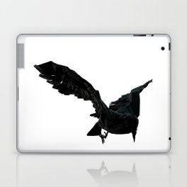Crow Laptop & iPad Skin