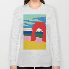 Arches Long Sleeve T-shirt