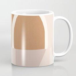 abstract minimal 24 Coffee Mug
