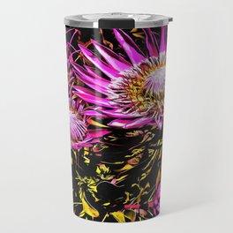 King Proteas Travel Mug