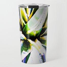 Garden Color Cactus Travel Mug