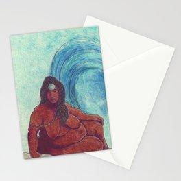 Yemaya Stationery Cards