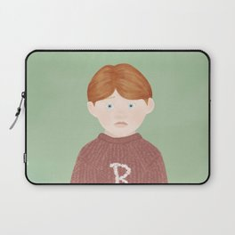 ron weasley Laptop Sleeve