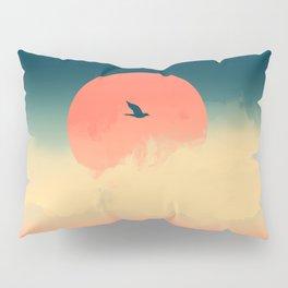 Lonesome Traveler Pillow Sham