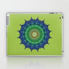Eye of the Earth Laptop & iPad Skin