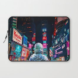 Another Night Laptop Sleeve