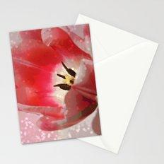 Tulipe Stationery Cards