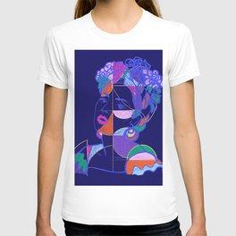 Colorblock Beauty T-shirt