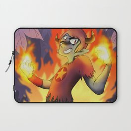 Tom Lucitor Laptop Sleeve