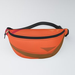 Mountain of Possibilities Fanny Pack