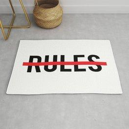 Rules Rug