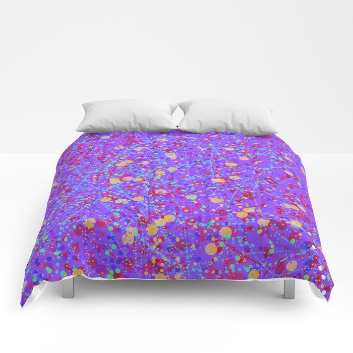 effervescence 2 Comforters